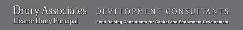 Drury Associates Development Consultants